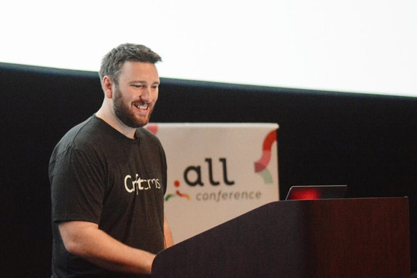 What We Announced at Dot All 2017 | Craft CMS